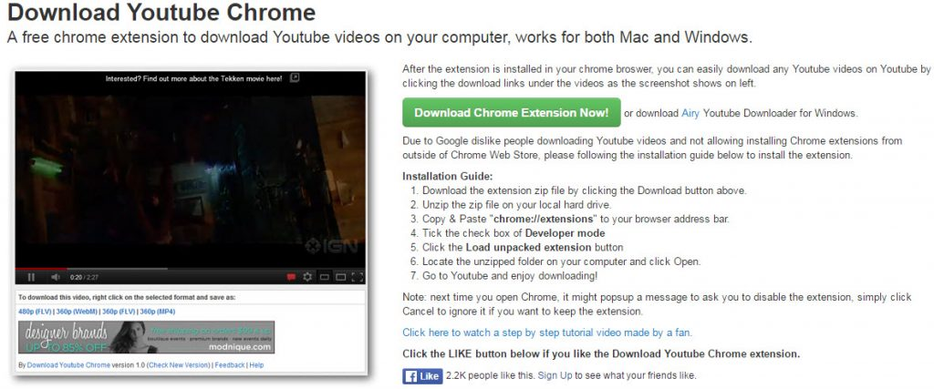 3 Ways to Download YouTube Videos to your Mac - video media io
