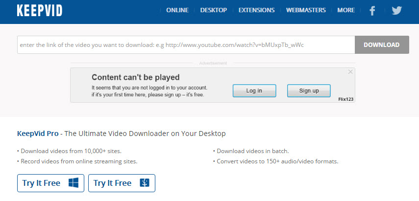 download youtube videos with subtitles online free