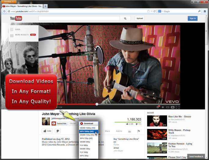 Best YouTube Converter Add-on for Firefox You Should Know - video