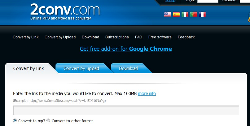 Top 16 Free Online Video Converter - video media io