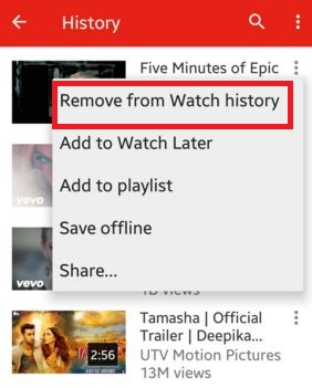 remove-youtube-search-history-individually-android