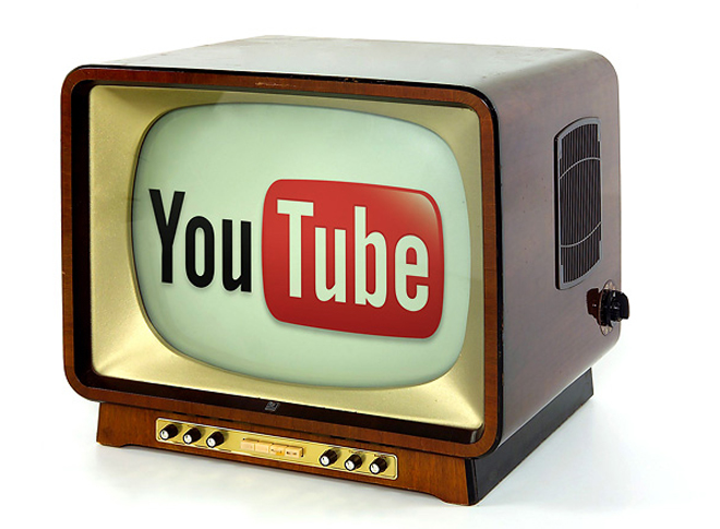 red tv youtube