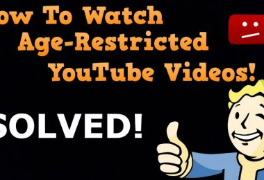 age-restricted