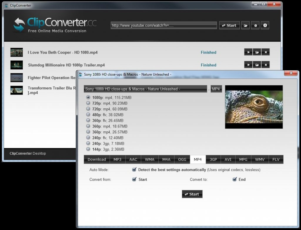 Top 15 Best YouTube Converter for Windows (Both Free and