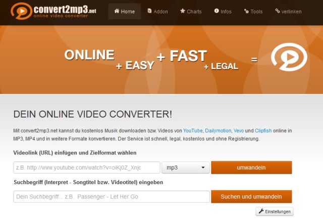 Picture com download video converter online
