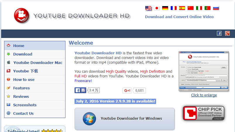 downloader-hd