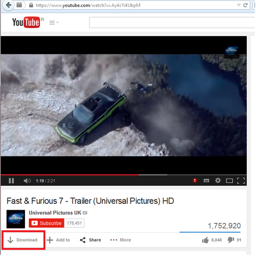 Best YouTube Converter Add-on for Firefox You Should Know