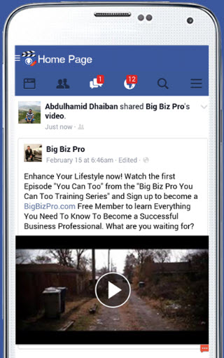 Best Facebook Video Downloader App for Android, iPhone, Windows