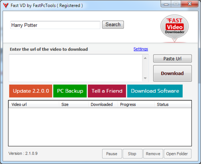 fast_video_downloader