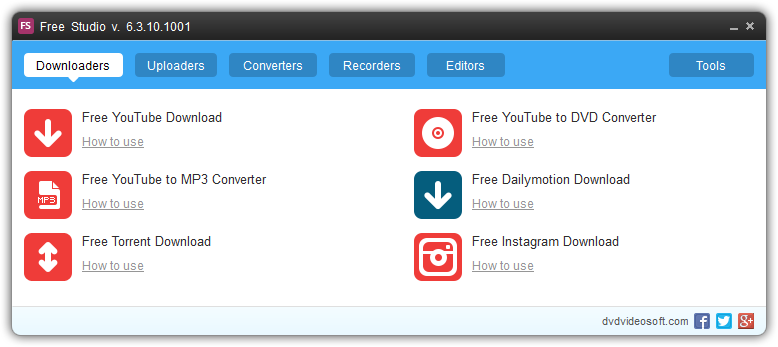 youtube converter free download app