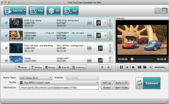 free_youtube_converter_for_mac