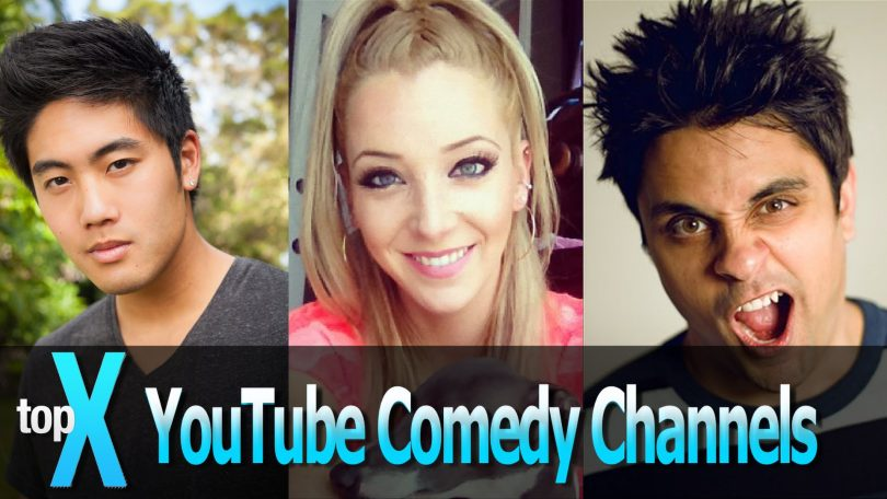 funnychannels