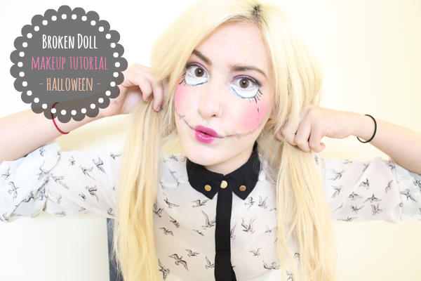 10 Most Amazing Halloween Makeup Tutorial Videos on YouTube ...