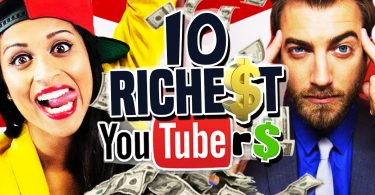 highest-paid-youtuber