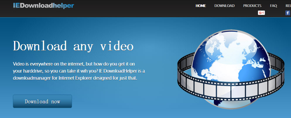 How to Download YouTube Video on Internet Explorer - video media io