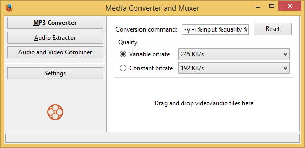 media-converter-and-muxer