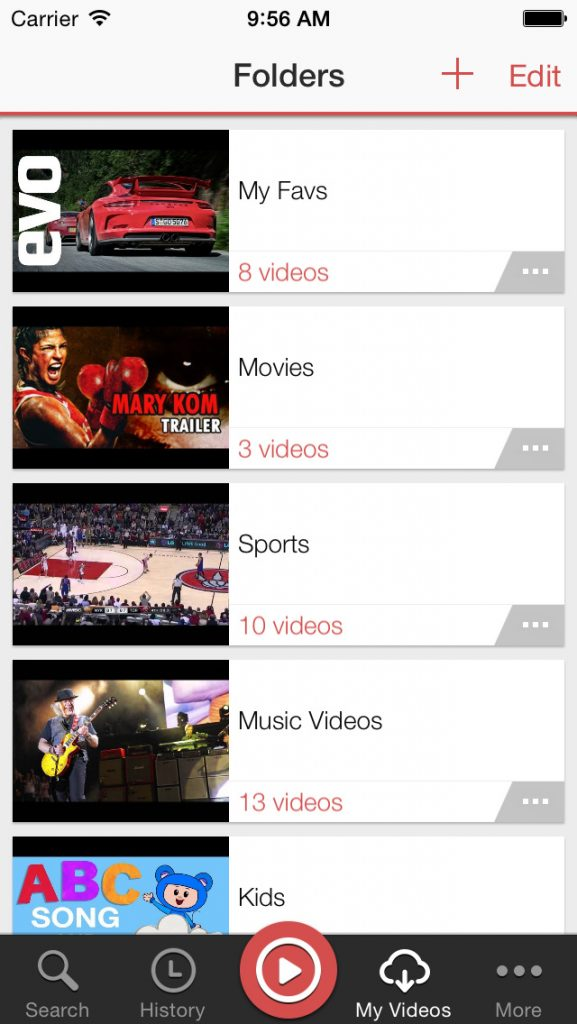 Top 25 Free Youtube Converter