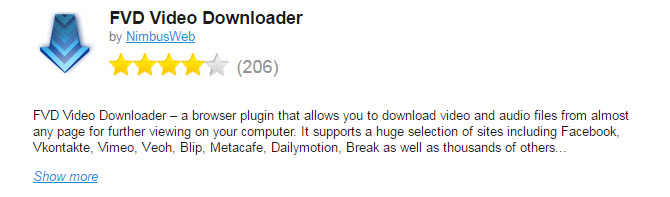 The Best Opera YouTube Downloader Add-ons to Download YouTube Videos
