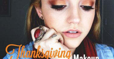 thanksgivingmakeup