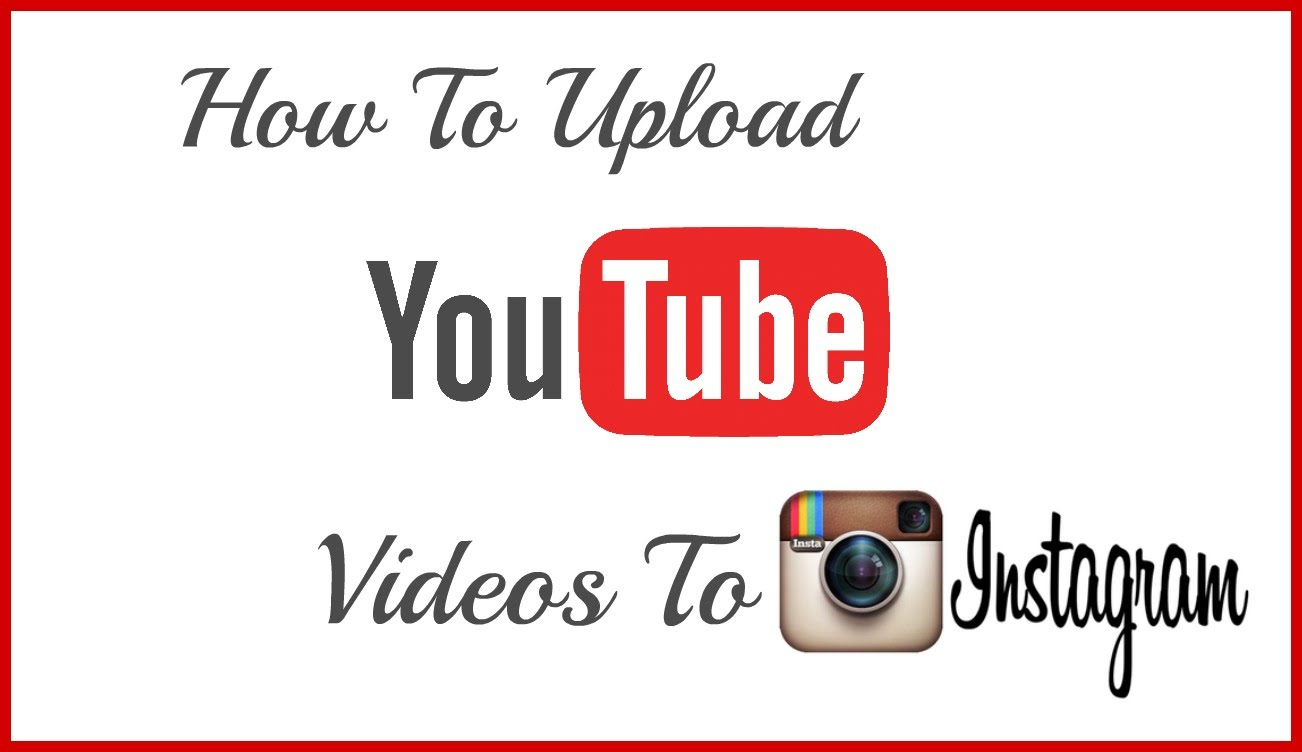 How To Upload Videos On Instagram From Mac 46 : How To Upload Videos On  Instagram