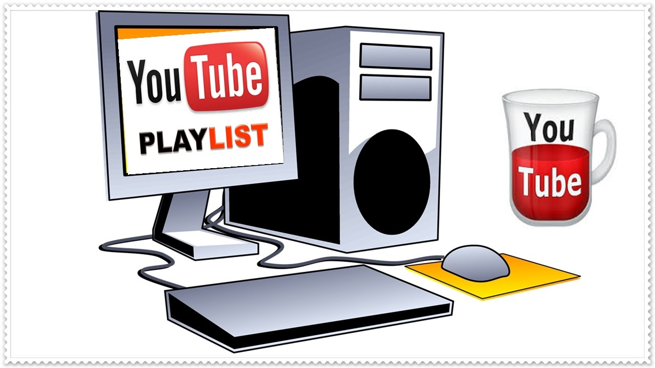 How To Download Youtube Playlist: A Fast And Easy Way To Do It On Your Pc   Videodia