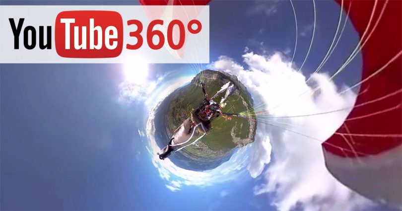 How to Download 360 Videos from YouTube? - video media io