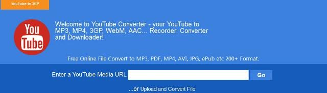 Top 16 Free Online Video Converter - video media io
