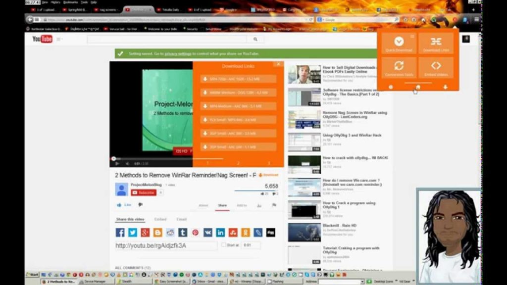 Top 15 Youtube to MP4 Converter for Windows - video.media.io