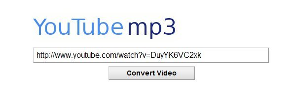 how to download a youtube video as mp3