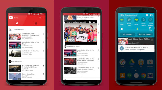 Best 5 floating youtube player for android - video media io